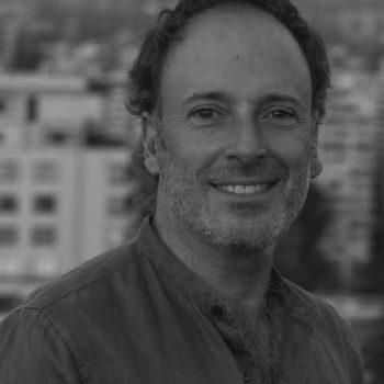 Benjamín Garcia Huidobro L.
